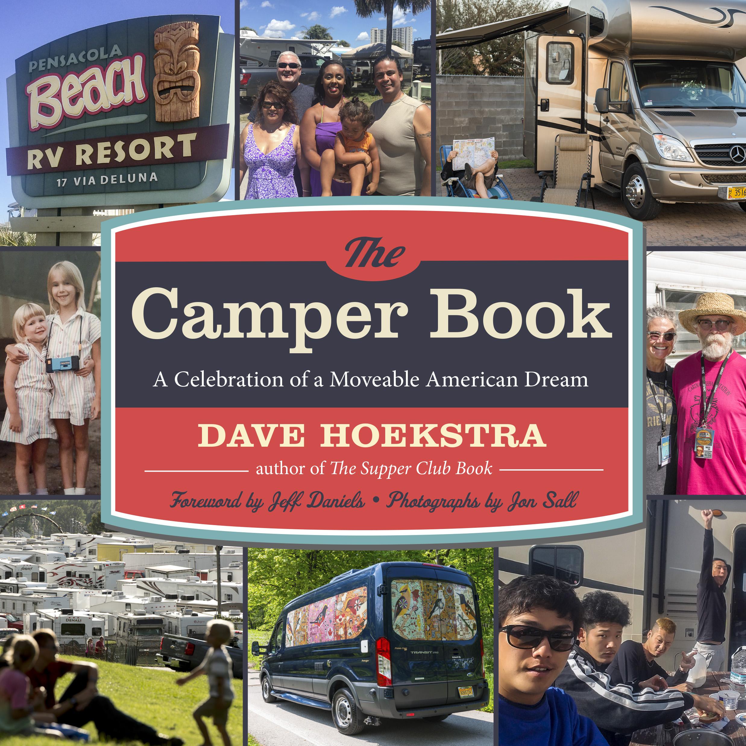 Camper Book, The